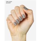 Miss Sophie's - Nail Foils - Nail Wraps Cozy Cashmere