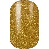Miss Sophie's - Nail Foils - Nail Wraps Golden Eye