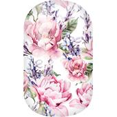 Miss Sophie's - Nagelfolien - Nail Wraps Madame Fleury