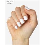 Miss Sophie's - Nagelfolien - Nail Wraps Marshmallow