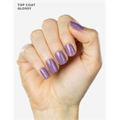 Miss Sophie's - Nail Foils - Nail Wraps Mauve On!