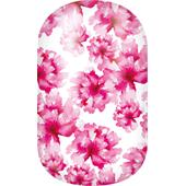 Miss Sophie's - Nail Foils - Nail Wraps Pink Daisy