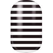 Miss Sophie's - Nail Foils - Nail Wraps Skinny Stripes