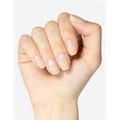 Miss Sophie's - Láminas para uñas - Nail Wraps Transparent