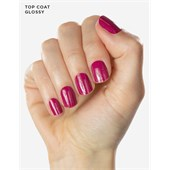Miss Sophie's - Feuilles pour ongles - Very Berry