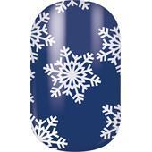 Miss Sophie's - Nail Foils - Nail Wraps Winter Wonderland