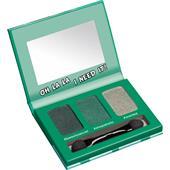 Misslyn - Ombretto - Eye-Mazing Eyeshadow Set