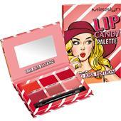 Misslyn - Lip Gloss - Lip Candy Palette