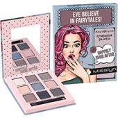 Misslyn - Modern Fairytale - Eye Believe in Fairytales! Eyeshadow Palette
