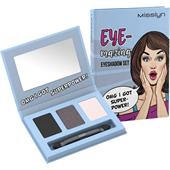 Misslyn - Eyeshadow - Eye-Mazing Eyeshadow Set