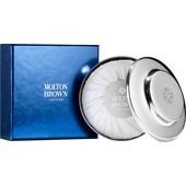 Molton Brown - Bartpflege - Moisture-Rich Shaving Soap in a Bowl