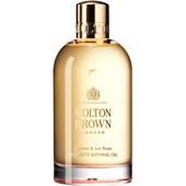Molton Brown - Bath Oils & Salts - Jasmine & Sun Rose Bathing Oil