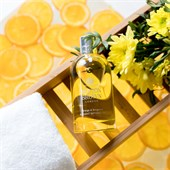 Molton Brown - Bath Oils & Salts - Orange & Bergamot Radiant Bathing Oil