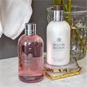 Molton Brown - Bath & Shower Gel - Delicious Rhubarb & Rose Bath & Shower Gel