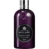 Molton Brown - Bath & Shower Gel - Muddled Plum Bath & Shower Gel