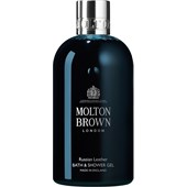 Molton Brown - Bath & Shower Gel - Russian Leather Bath & Shower Gel