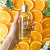 Molton Brown - Body Oil - Orange & Bergamot Radiant Body Oil