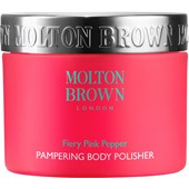 Molton Brown - Body Scrubs - Fiery Pink Pepper Pampering Body Polisher