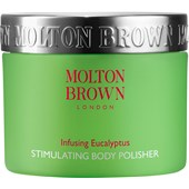 Molton Brown - Body Scrubs - Infusion Eucalyptus Body Polisher