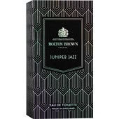 Molton Brown - Damendüfte - Juniper Jazz  Eau de Toilette Spray