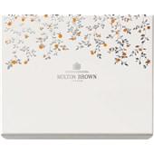 Molton Brown - Geschenke-Sets - Floral & Citrus Geschenkset