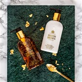 Molton Brown - Hand Lotion - Mesmerising Oudh Accord & Gold Hand Lotion