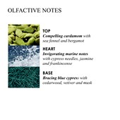 Molton Brown - Hand Sanitiser - Coastal Cypress & Sea Fennel Hand Sanitiser Gel