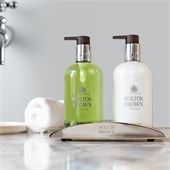 Molton Brown - Hand Wash - Lime & Patchouli Fine Liquid Hand Wash