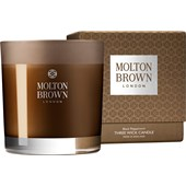 Molton Brown - Kerzen - Black Peppercorn Three Wick Candle