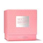 Molton Brown - Kerzen - Delicious Rhubarb & Rose Three Wick Candle