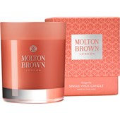 Molton Brown - Kerzen - Gingerlily Single Wick Candle