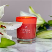 Molton Brown - Kerzen - Gingerlily Single Wick Candle