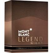 Montblanc - Legend Night - Eau de Parfum Spray
