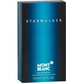 Montblanc - Starwalker - Eau de Toilette Spray