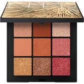 NARS - Lidschatten - Summer Solstice Eyeshadow Palette