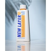 NEW LAYER - Sonnencreme - Pro Vitamin D High Performance Sunscreen SPF 30
