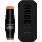 NUDESTIX - Blush & Bronzer - Nudies All Over Face Bloom Rouge
