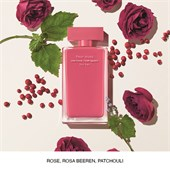 Narciso Rodriguez - for her - Fleur Musc Eau de Parfum Spray