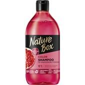 Nature Box - Shampoo - Color Mit Granatapfel-Öl Shampoo