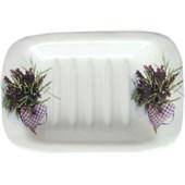 Nesti Dante Firenze - Soap Bar - Lavender Soap Dish