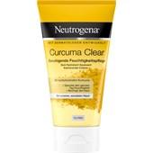 Neutrogena - Feuchtigkeitspflege - Curcuma Clear