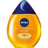 Nivea - Dodatek do kąpieli - Beauty olejek do kąpieli