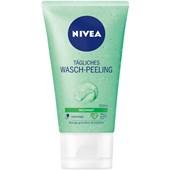 Nivea - Limpieza - Gel limpiador exfoliante diario