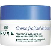 Nuxe - Crème Fraîche de Beauté - 48hr Moisturising Rich Cream