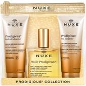 Nuxe - Huile Prodigieuse - Geschenkset