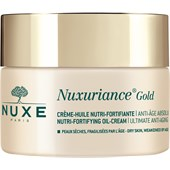 Nuxe - Nuxuriance Gold - Creme-Huile Nutri-Fortifiante