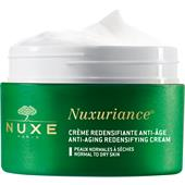 Nuxe - Spannkraft verleihende Serie - Nuxuriance Crème Redensifiante Anti-Age