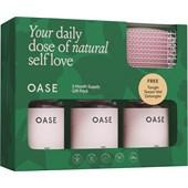 OASE - Healthier Hair - Gift Set
