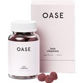 OASE - Für gesünderes Haar - Hair Vitamins