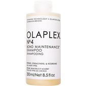 Olaplex - Strengthening and protection - Bond Maintenance Shampoo No.4